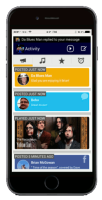 ZEW App - Converse with other ZEW Fans...