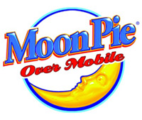 MoonPie over Mobile New Years Eve