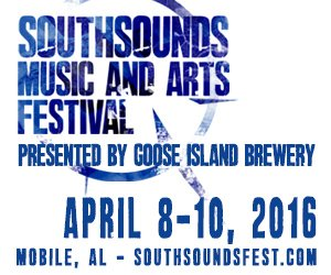 Southsounds Festival 2016
