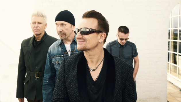 U2 - new music soon (pic by PaoloPellegrin)