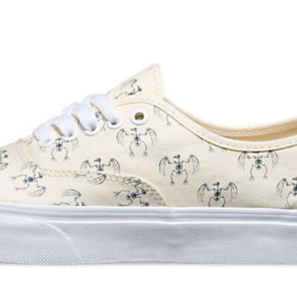 Cage the Elephant - Vans Shoes