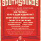 Southsounds 2017