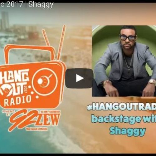 shaggy-interview