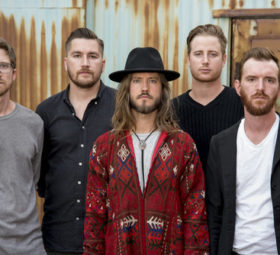 Moon Taxi official