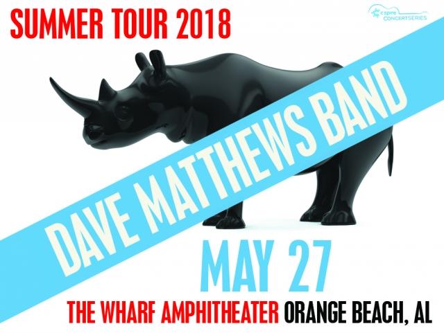 Dave Matthews at the Wharf