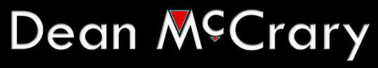 Dean McCrary Mazda