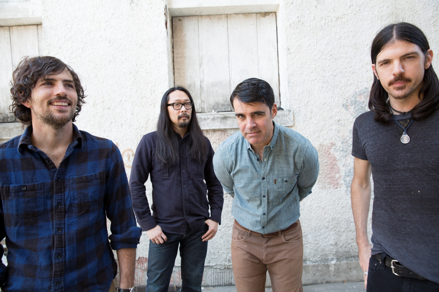 The Avett Brothers 2018 (photo by Dolphus Ramseur)