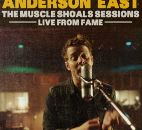 Anderson East Muscle Shoals FAME Studio