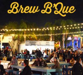 Craft Beer Fest/Oyster Cook Off