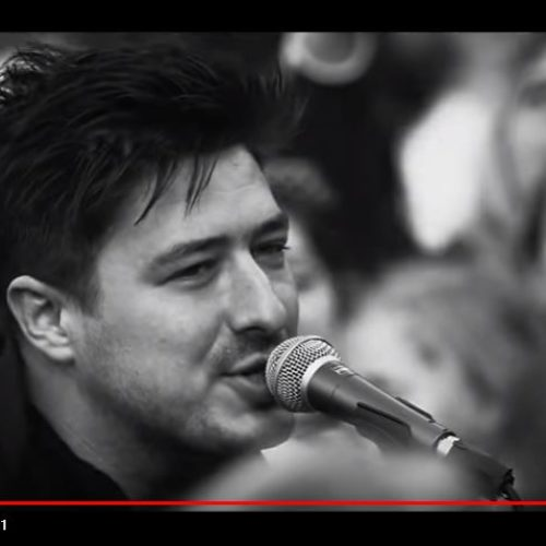 Mumford and Sons Guiding Light