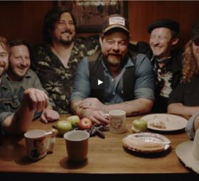 Nathaniel Rateliff - A Little Honey