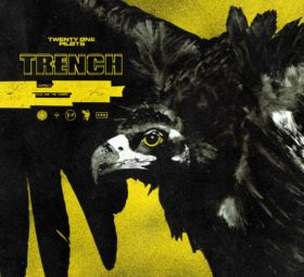 Twenty-One Pilots Trench Cover