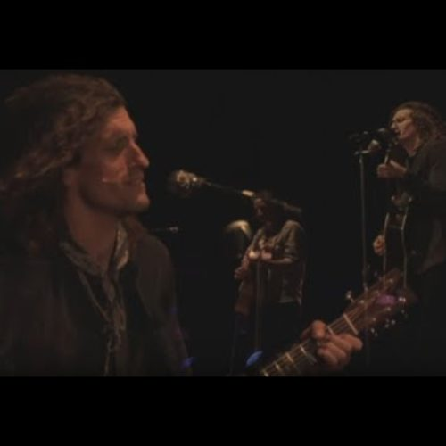 Revivalists - Shoot You Down