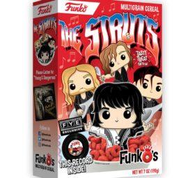 The Struts Funko Cereal