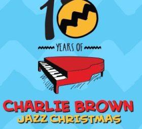 Charlie Brown Christmas Jazz Concert 12/8