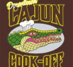 Cajun Cook Off